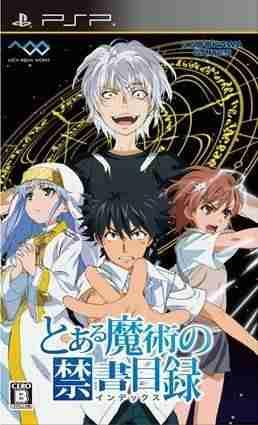 Descargar Toaru Majutsu No Index [JAP][PSP] por Torrent